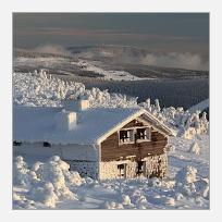 Zima na Vrbatce